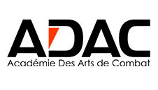Académie des Arts de Combat Logo