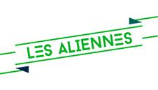 Les Aliennes logo
