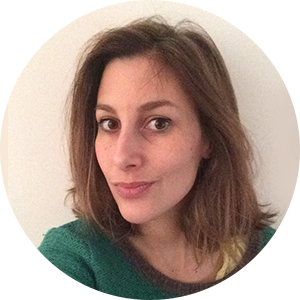 Raphaële Malderez - Amazon Training - Self-Défense Féminine