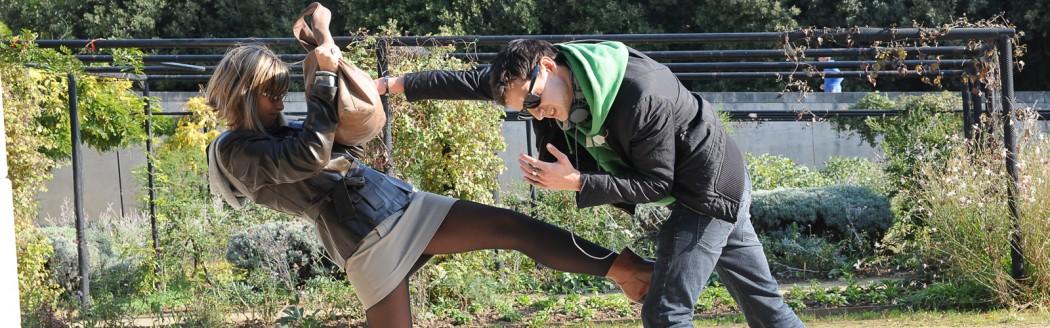 Amazon Training - Self-Défense Féminine - Reconnaître une Agressions